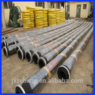 Dock Loading Suction And Discharge Hose , Onshore And Offshore Oil Hose